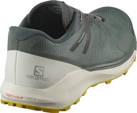 Salomon Sense Ride GTX(r) Invisible Fit Men's Shoes Balsam